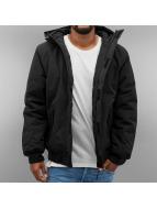 Carhartt WIP Winter Jacket Tactel Ottoman Kodiak Blouson black