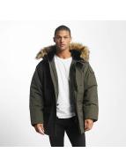 Carhartt WIP Winter Jacket WIP Anchorage green