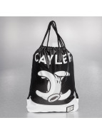 Cayler & Sons Beutel White Label No. 1 black