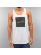 Legalize Tank Top White/...