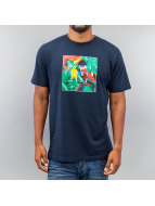 Miami T-Shirt Navy/MC...