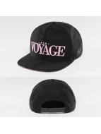 Cayler & Sons Snapback Cap Voyage black