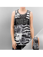Cayler & Sons Tank Tops SL Flagged Problems black