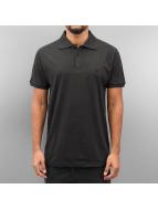 Cazzy Clang Poloshirt Classic black