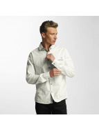 Cazzy Clang Shirt Squares white