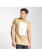 Cazzy Clang T-Shirt Milano beige