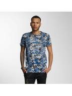 CHABOS IIVII Camo T-Shirt Digi Marine Camouflage