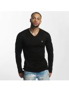 Cipo & Baxx Pullover Elian black