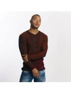 Cipo & Baxx Pullover Liam red