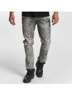 Cipo & Baxx Slim Fit Jeans Sergio gray