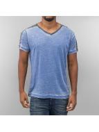Cipo & Baxx T-Shirt blau