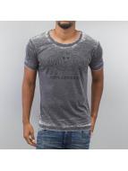 Cipo & Baxx T-Shirt grau