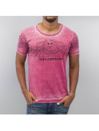 Cipo & Baxx T-Shirt rot