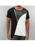 Cipo & Baxx T-Shirt schwarz