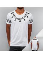 Cipo & Baxx T-Shirt weiß