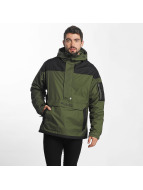 Columbia Winter Jacket Challenger green