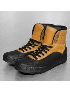 Converse Boots beige