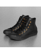 Converse Sneakers Chuck Taylor All Star Hi black
