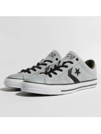 Converse Star Player Ox Sneakers Wolf Grey/Black/White