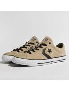 Converse Star Player Ox Sneakers Vintage Khaki/Black/White