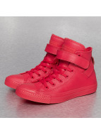 Converse Sneakers Chuck Taylor All Star Brea Mono Leather red