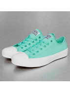 Converse Sneakers Chuck Taylor All Star II turquoise
