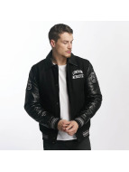 Cordon College Jacket Bronx black
