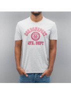 Cordon T-Shirt Ole gray