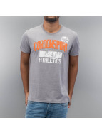 Cordon T-Shirt Tommy gray