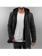 Cordon Winter Jacket Nasar gray