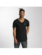 Criminal Damage T-Shirt Baci black