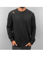 Criminal Damage trui zwart