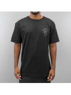 Crooks & Castles T-Shirt Dominion Paisley black
