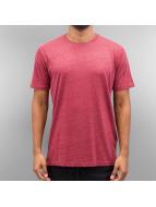 Basic T-Shirt Winered...