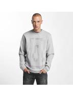Polonium Sweatshirt Grey...