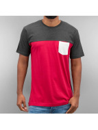 Sander T-Shirt Anthracit...