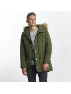 Cyprime Winter Jacket Neptunium olive