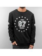87 Sweatshirt Black...