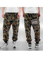 Chains Sweatpants Black...