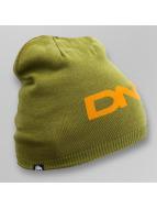 Dangerous DNGRS Hat-1 Logo green