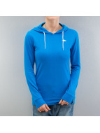 Dangerous DNGRS Hoody turquois