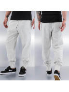 joggingbroek wit