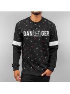 Dangerous DNGRS Jumper black