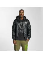 Dangerous DNGRS Lightweight Jacket Represent black