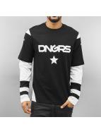 Dangerous DNGRS Longsleeve Rouven black