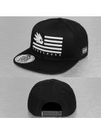 Dangerous DNGRS Snapback Cap Flag black