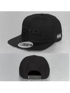 Dangerous DNGRS Snapback Cap Bad Logo black