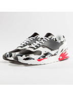 Dangerous DNGRS Sneakers Black White Red
