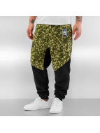 Spandau Sweat Pants Jet ...
