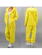 Dangerous DNGRS Suits yellow